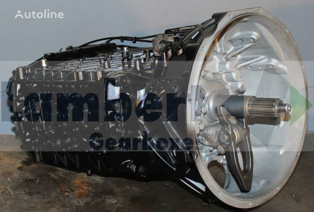 ZF 16S2520 TO Getriebe Gearbox (1343002001) gearbox for tractor unit