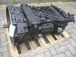 ZF 16s221 gearbox for DAF xf95