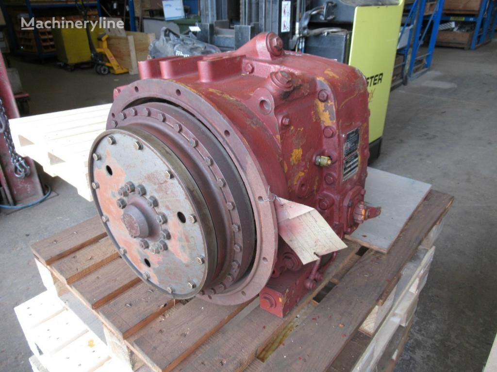 ZF 2WG-20-3 (4609003039) gearbox for excavator