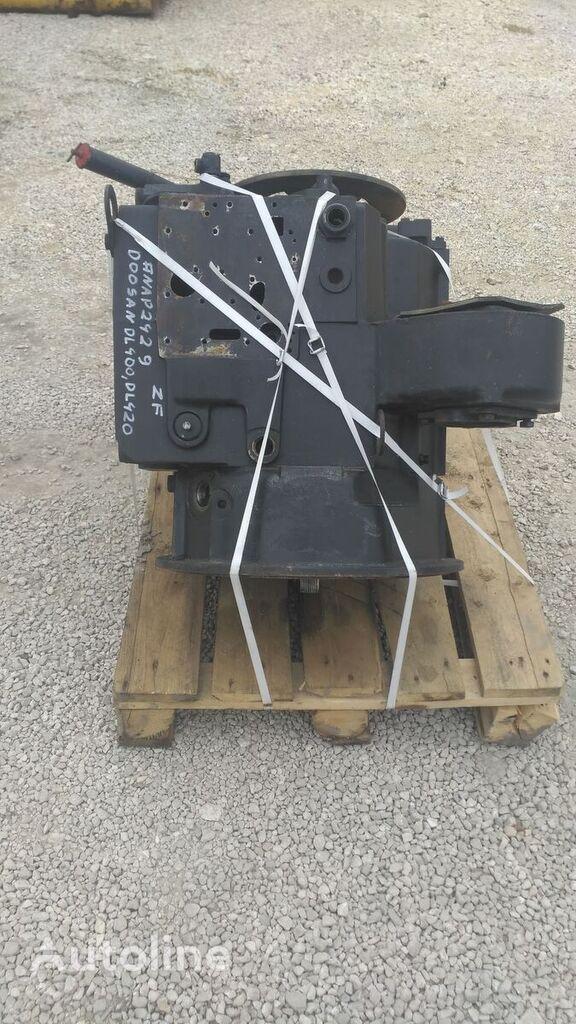 ZF 4WG-260 DOOSAN DL400, DL420 gearbox for wheel loader