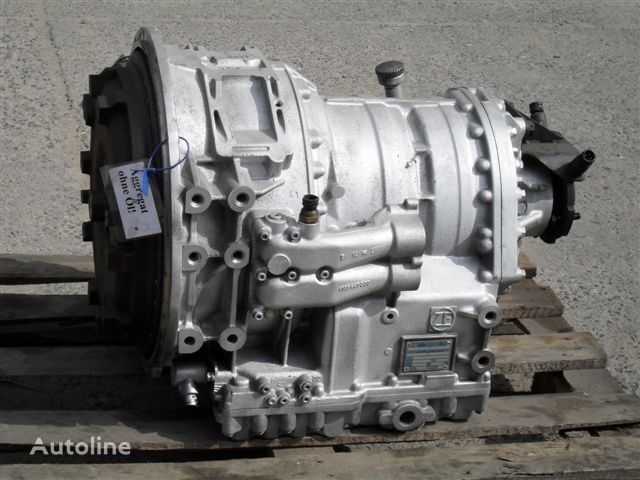 ZF 5 HP 602 gearbox for truck