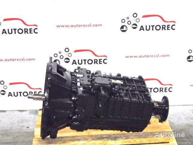 ZF 6 S 850 gearbox for NISSAN 210 automobile