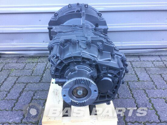 new ZF 6S1000 TO Gearbox gearbox for RENAULT truck