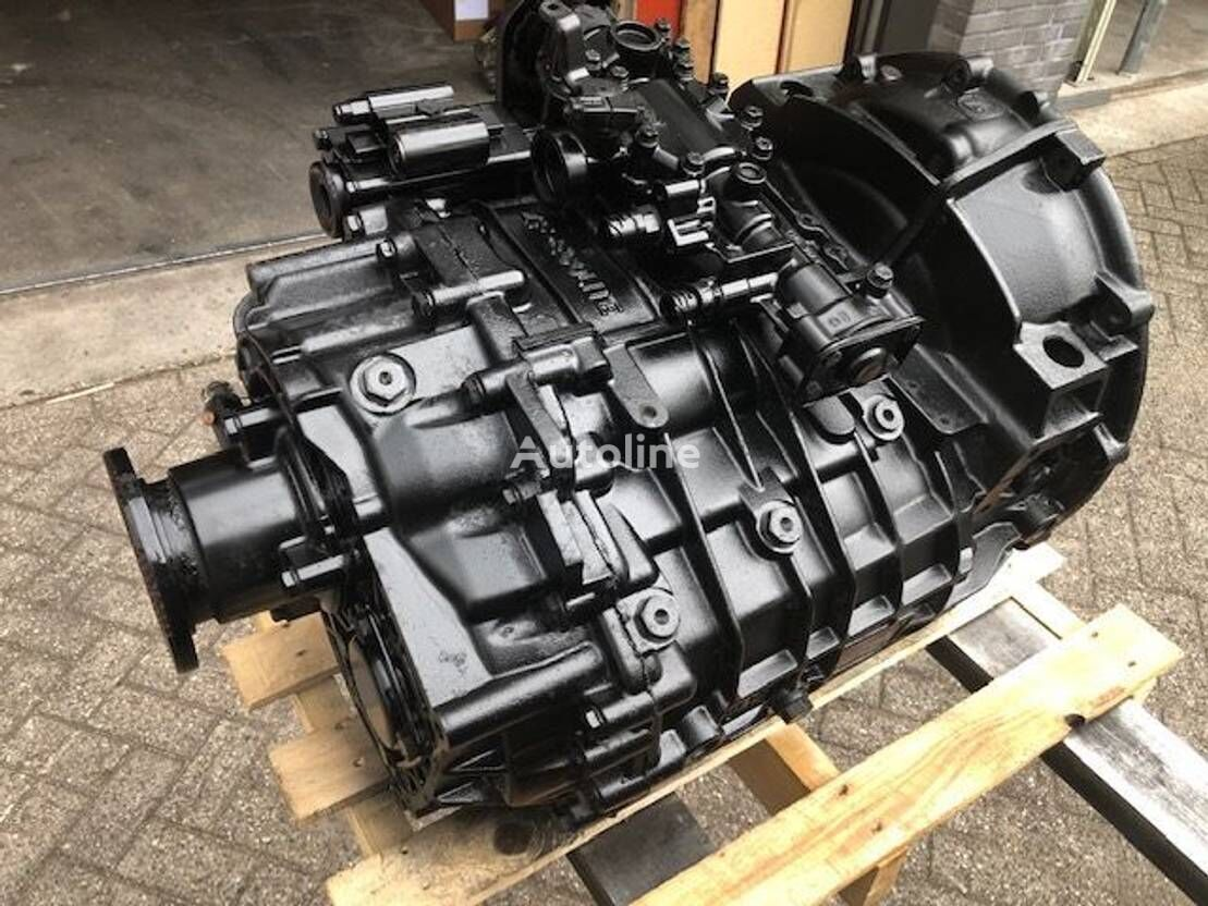 ZF 6S1000TO gearbox for VOLVO truck