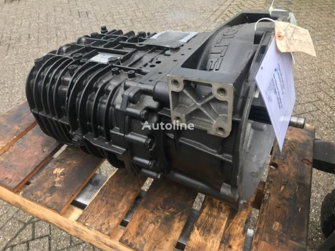 ZF 6S850 OD gearbox for truck