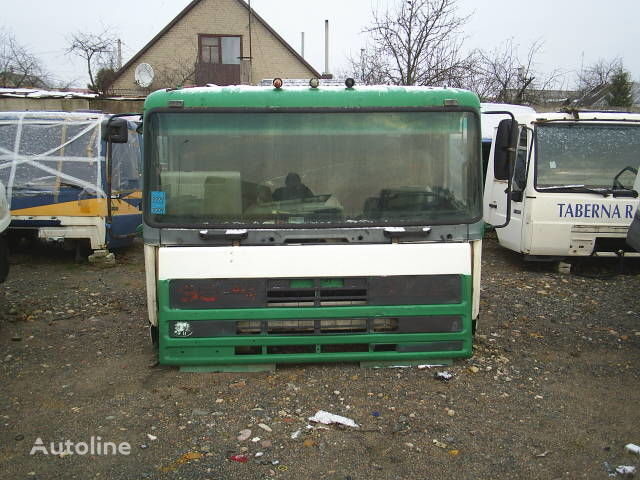 ZF 95Ati gearbox for DAF 95Ati truck