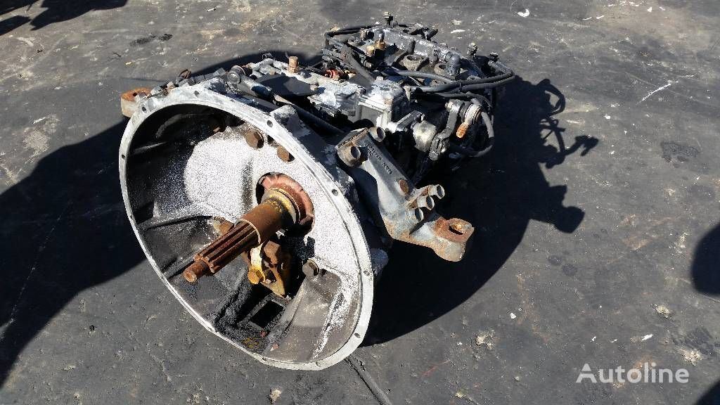 gearbox for ZF 9S109 truck
