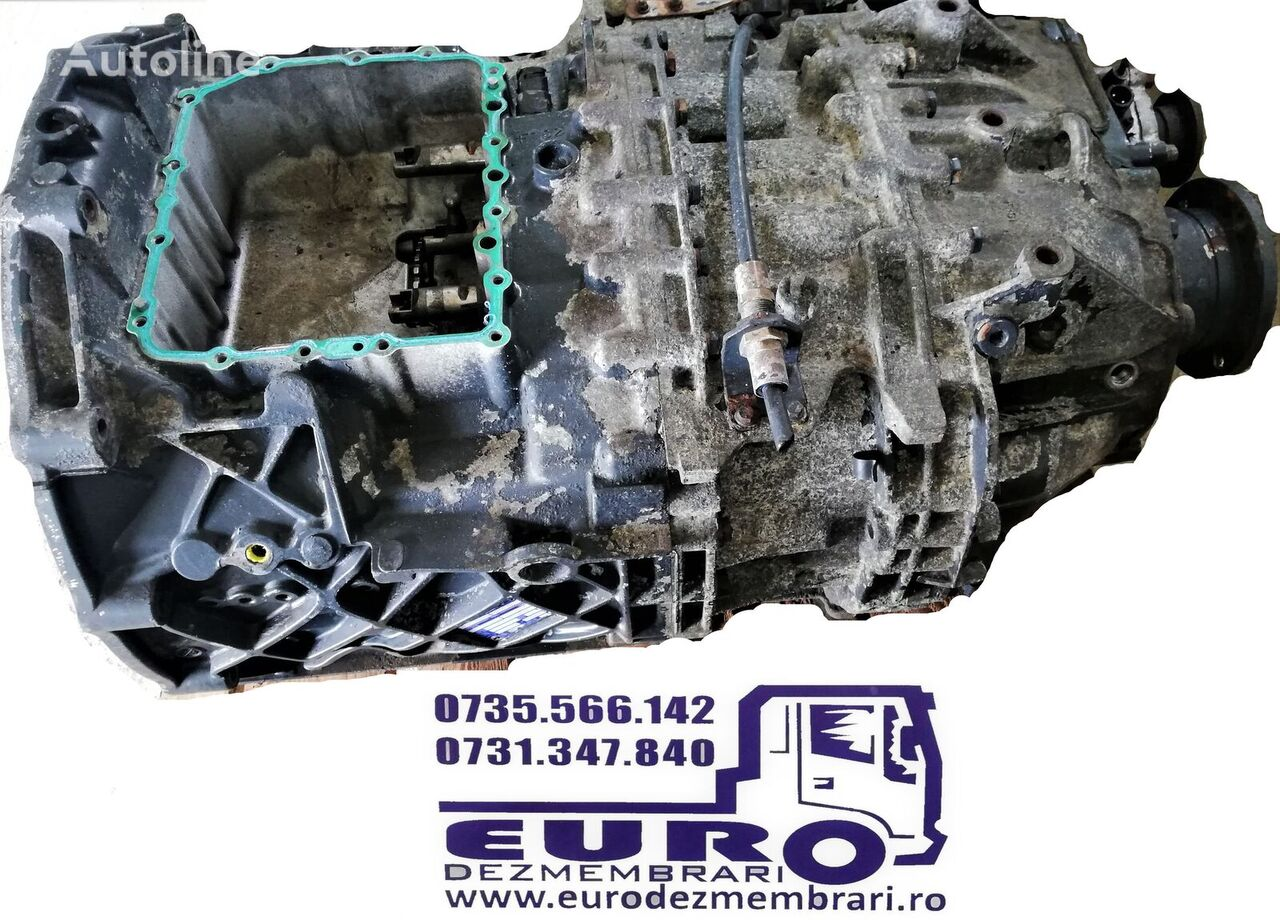 ZF ASTRONIC 12 AS 1930 TD gearbox for DAF IVECO RENAULT tractor unit