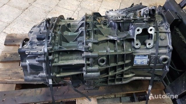 ZF /ASTRONIC 12AS1210 TO gearbox for truck