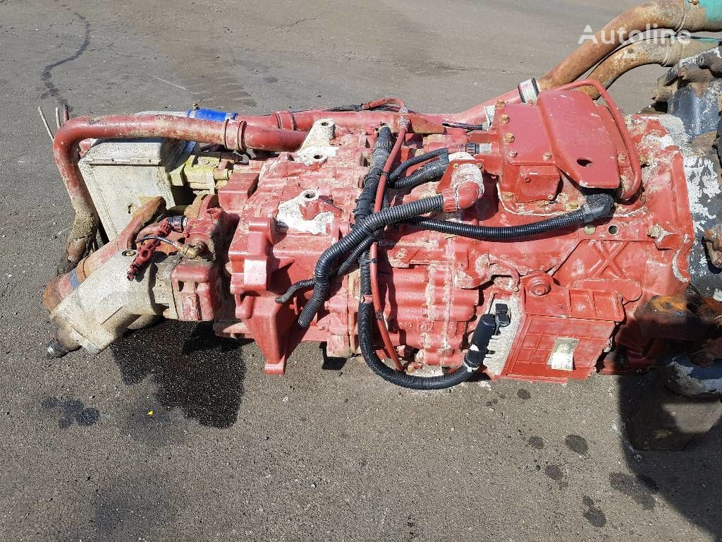 ZF Astronic 12 AS 1800 IT gearbox for truck