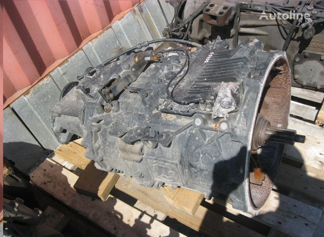ZF Astronic 12AS2301 gearbox for MAN TGA