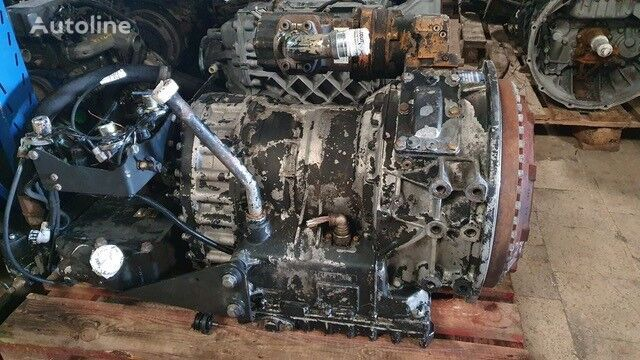 ZF /Automatic Transmission 6HP600/ gearbox for truck