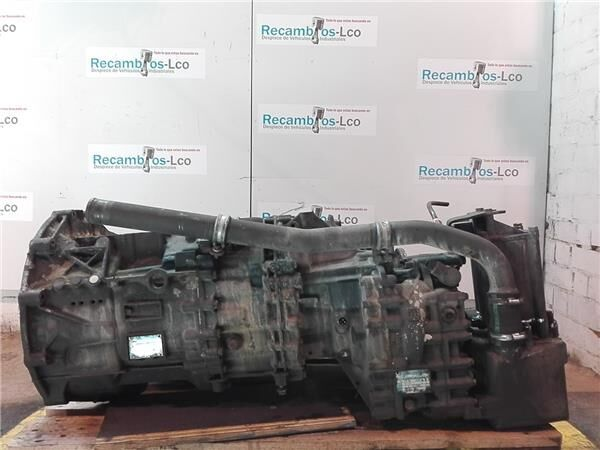 ZF Caja Cambios gearbox for RENAULT Premium Distribution 420.18 truck