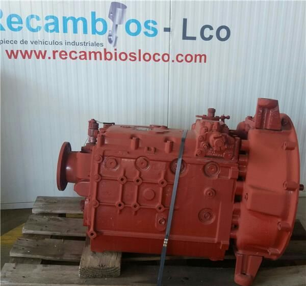 ZF Caja Cambios Manual gearbox for truck