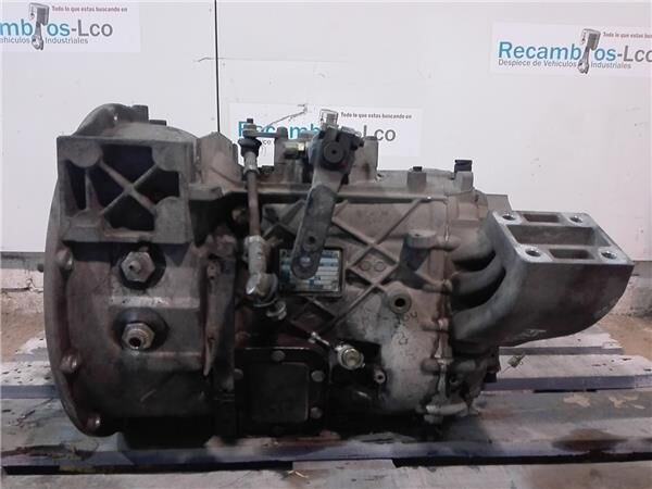 ZF ECOLITE S 5-42 gearbox for MERCEDES-BENZ Atego 4-Cilindros 4x2/BM 970/2/5/6 815 (4X2) OM 904 LA [4,3 Ltr. - 112 kW Diesel (OM 904 LA)] truck