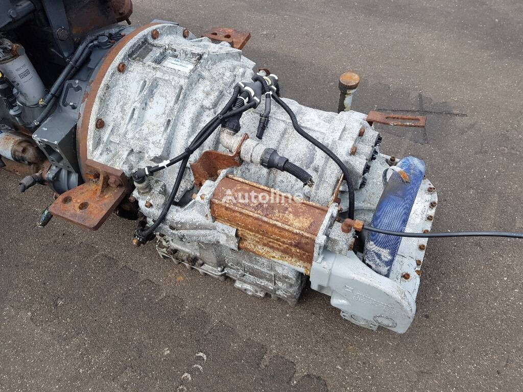 ZF ECOMAT 5HP500 gearbox for truck