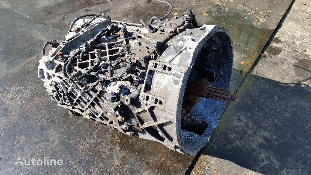 ZF ECOSPLIT 16S151 gearbox for ZF ECOSPLIT 16S151 truck