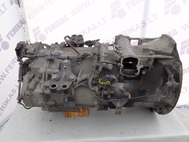 ZF G211-12 gearbox (Actros breaking for parts, BIG stock) gearbox for MERCEDES-BENZ Actros tractor unit