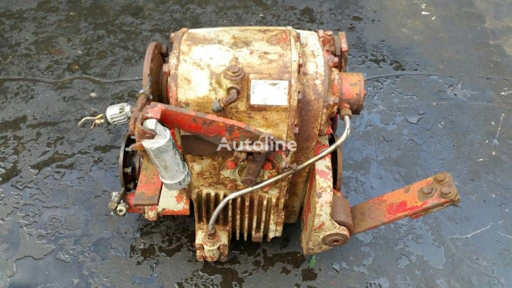 ZF G800 gearbox for ZF G800 truck