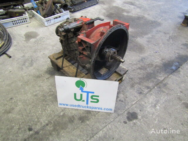 ZF S5.42 gearbox for DAF LF 45  truck