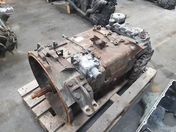 ZF S6-106 gearbox for truck
