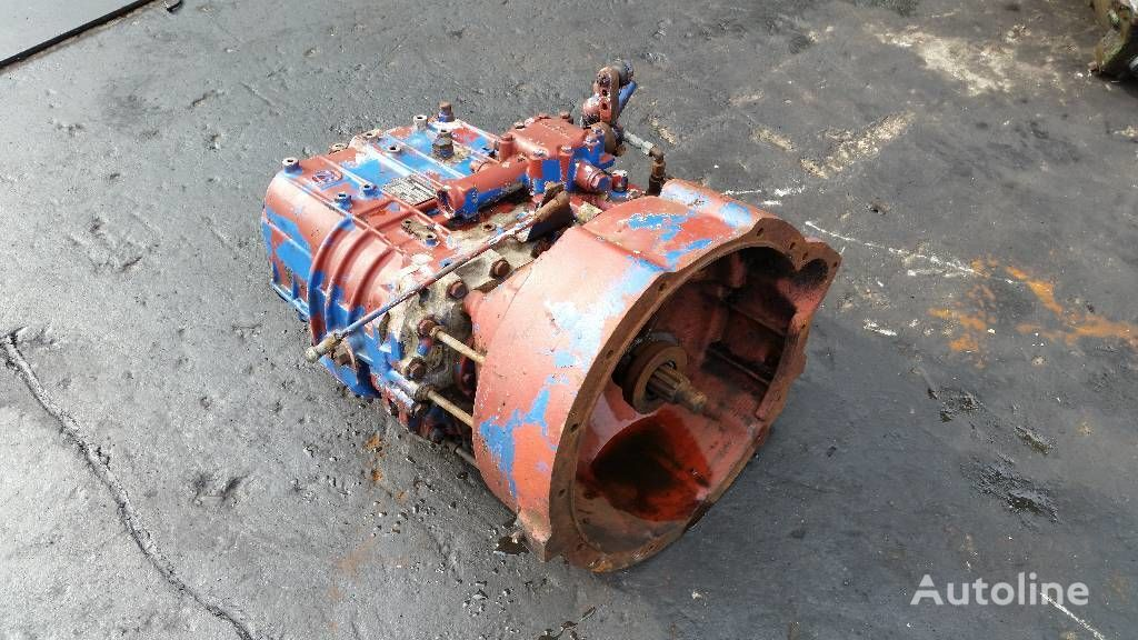 ZF S6-36 gearbox for ZF S6-36 truck