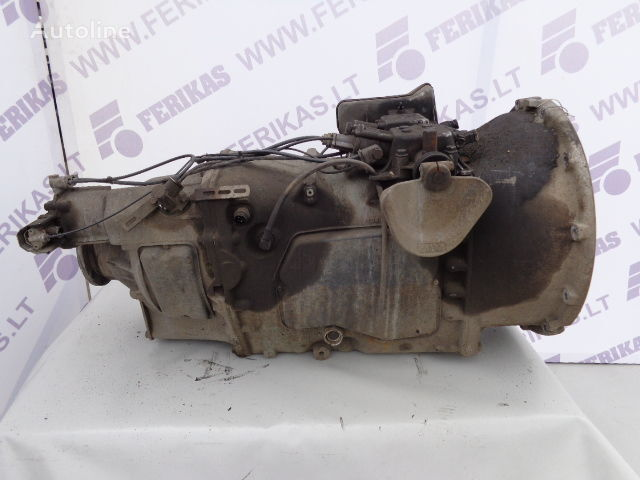 ZF VT2514B good condition gearbox gearbox for VOLVO FH13 tractor unit