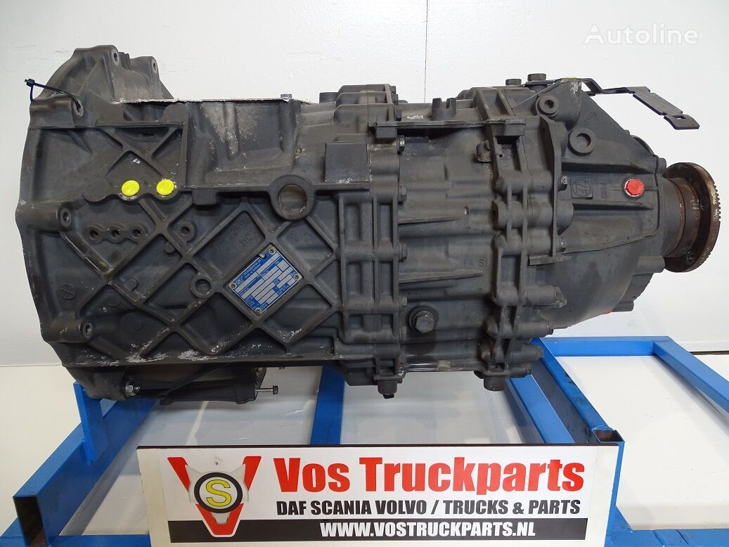 ZF ZF12AS 2330 TD gearbox for DAF truck