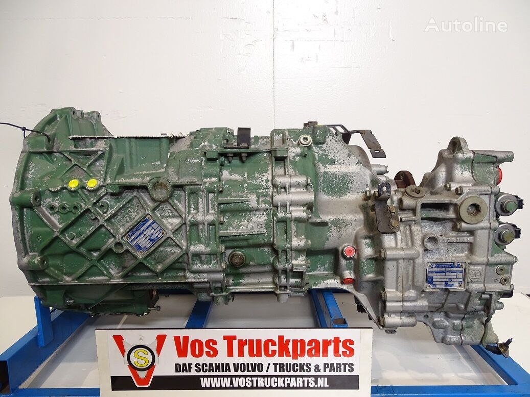 ZF ZF12AS 2331 TD IT gearbox for DAF truck