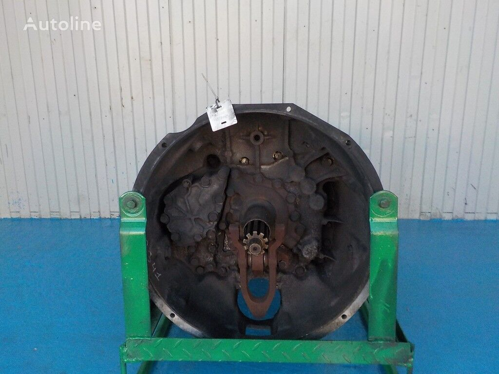 ZF ZF16S2223TD gearbox for MAN TGS truck
