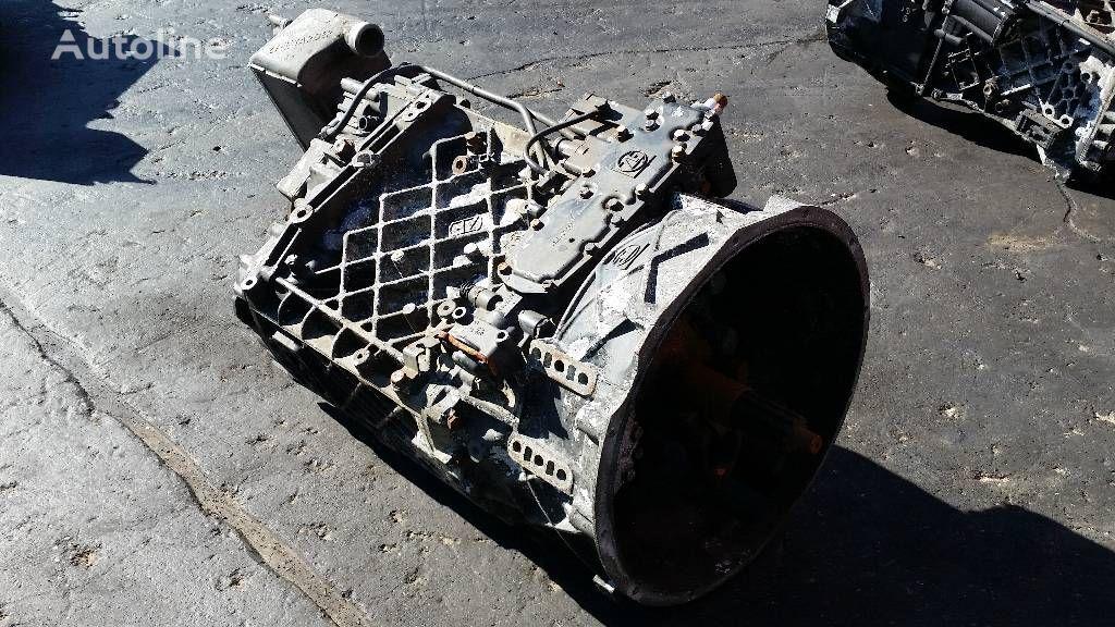 ZF ecosplit 16S151IT gearbox for ZF ecosplit 16S151IT truck