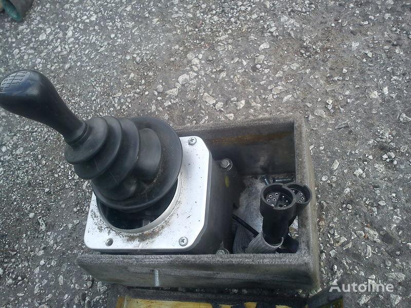 ZF rychag pereklyucheniya peredach Daf 8S140 gearbox for DAF bus