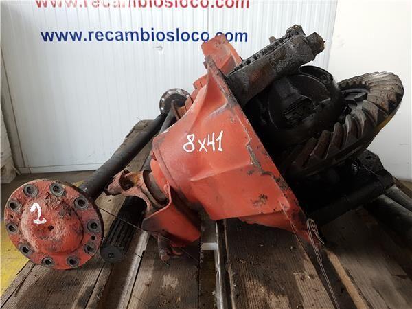 half-axle for IVECO truck