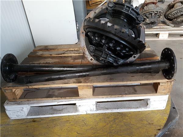 half-axle for VOLVO truck