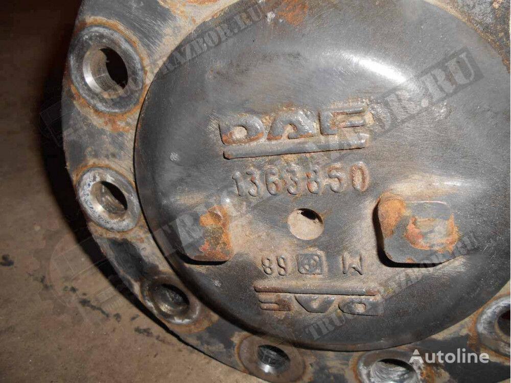 DAF (1363850) half-axle for DAF tractor unit
