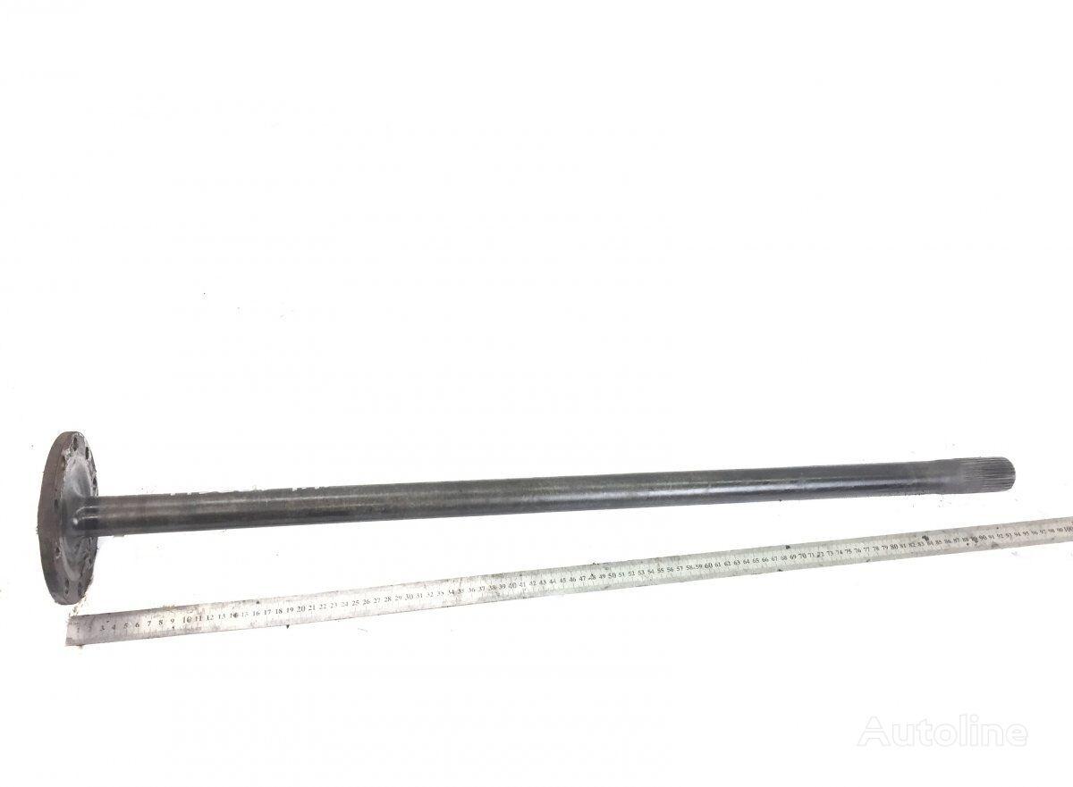 DAF LF45 (01.01-) (1407580 1705554) half-axle for DAF LF45/LF55/CF65/CF75/CF85 (2001-) tractor unit