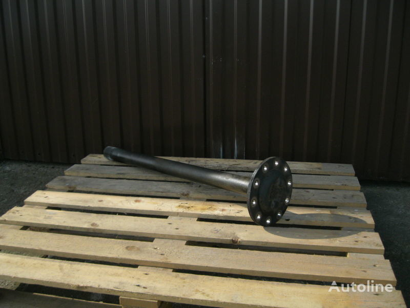 half-axle for DAF XF 105 / 95 tractor unit