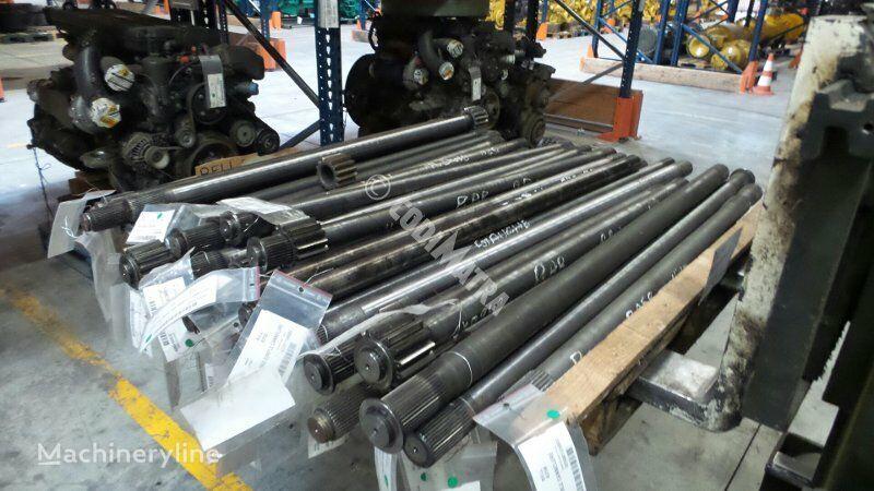 DEMI ARBRE DE ROUE AR G half-axle for BELL B25C articulated dump truck