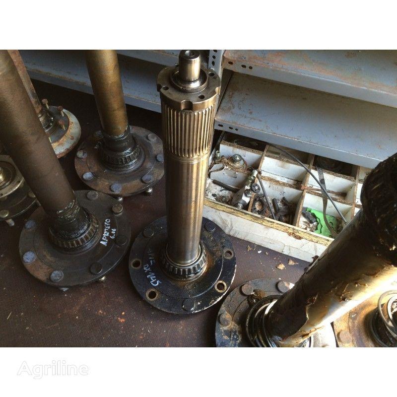 DEUTZ-FAHR half-axle for DEUTZ-FAHR DX 145-6.50-6.61 tractor