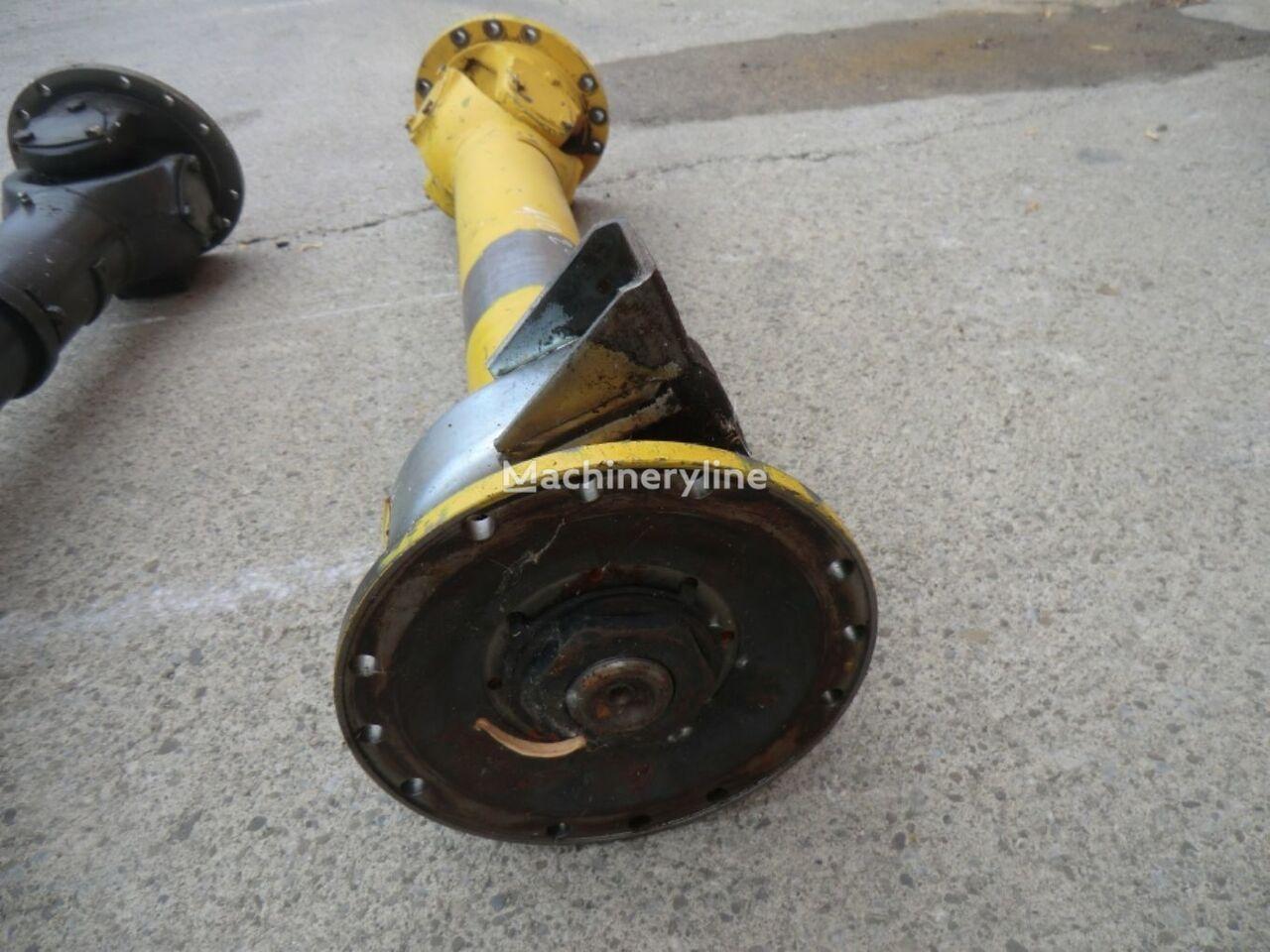 PROPELLER SHAFT half-axle for VOLVO  L120C 11757 wheel loader