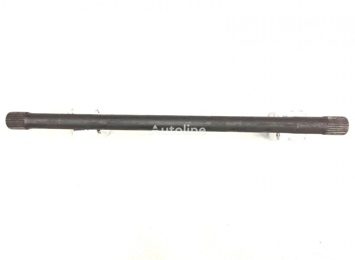 4-series 124 (01.95-12.04) (193137 193136) half-axle for SCANIA 4-series 94/114/124/144/164 (1995-2004) truck