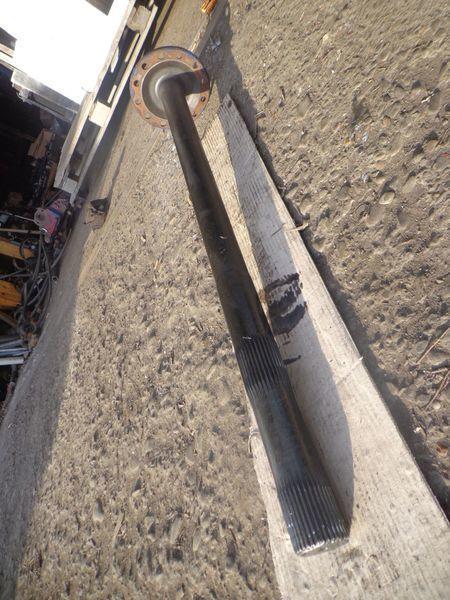 VOLVO 34 shlica half-axle for VOLVO FM, FH truck