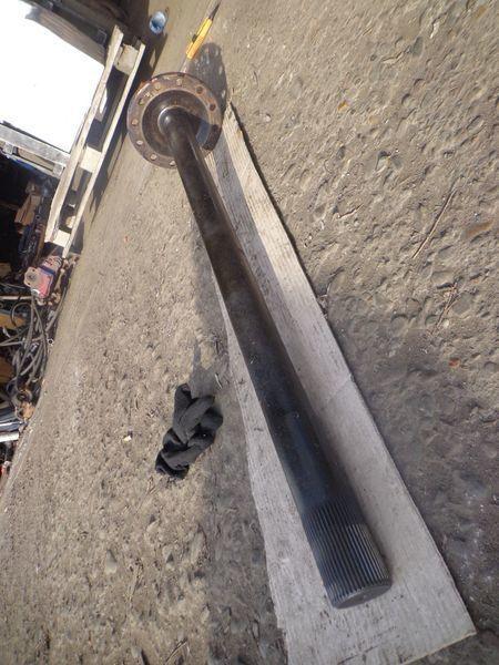 46 shlicov half-axle for VOLVO FM, FH tractor unit