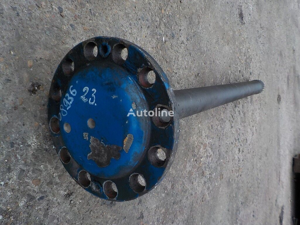 VOLVO zadnyaya LH (23 shl) half-axle for VOLVO truck