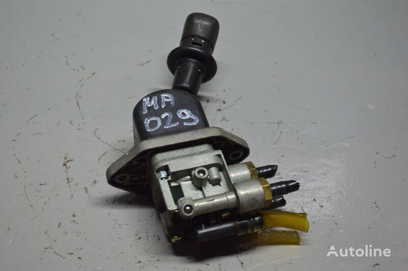 (81523156156) hand brake valve for MAN TGA (2000-2008) truck