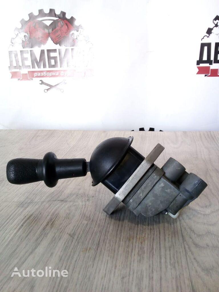 hand brake valve for DAF XF105 truck