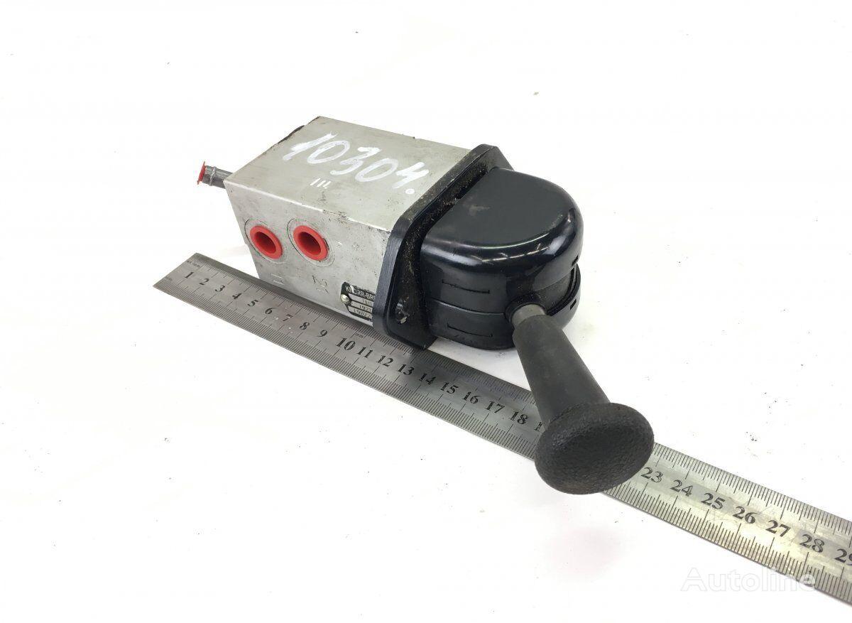 KNORR-BREMSE hand brake valve for MAN LIONS CITY A23 (01.96-12.11) bus