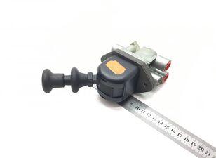 KNORR-BREMSE (DPM24AK K038805) hand brake valve for MERCEDES-BENZ Citaro/Conecto/Touro/Travego (1998-) bus