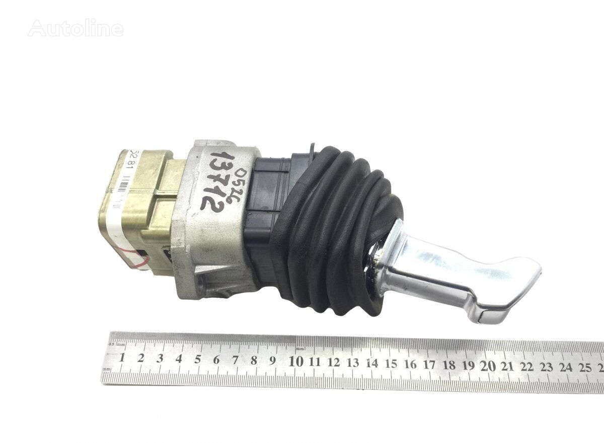 hand brake valve for MERCEDES-BENZ Actros MP4 (2011-) tractor unit