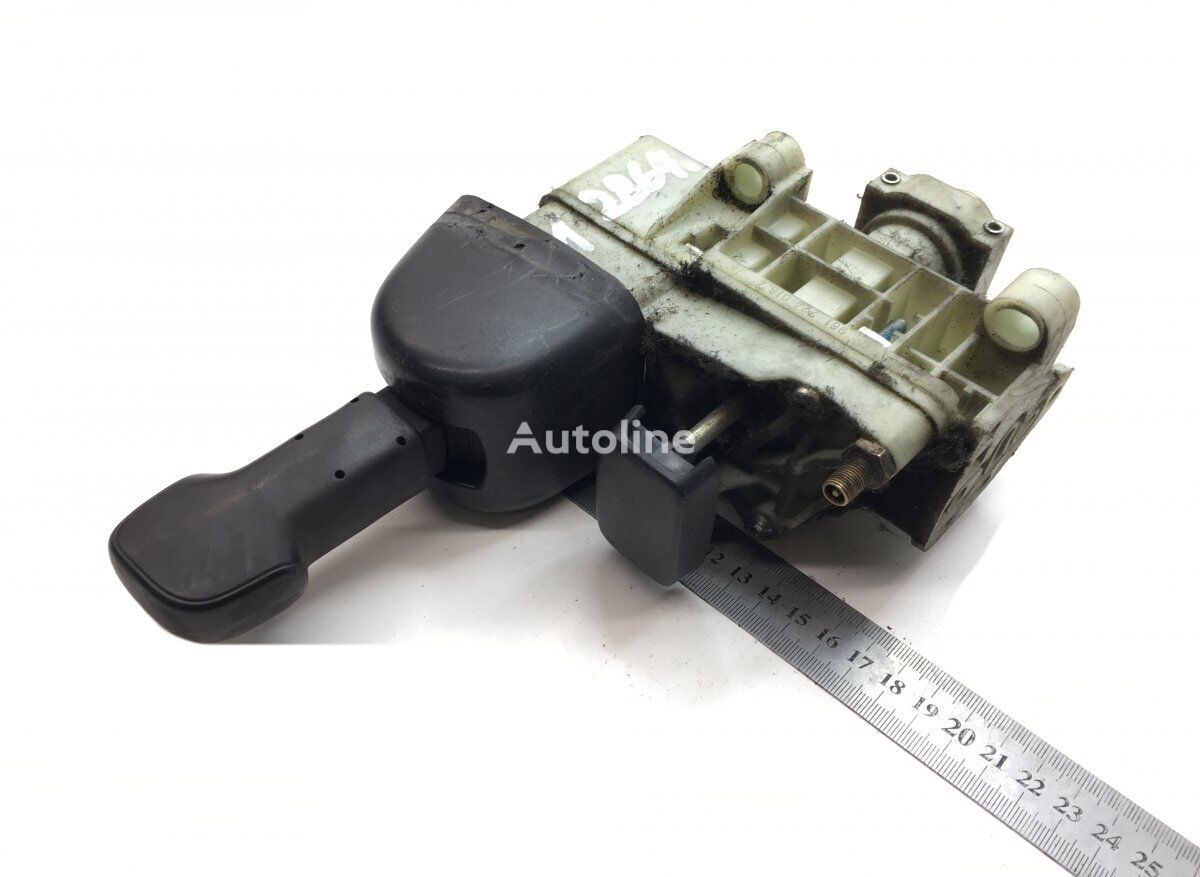 WABCO hand brake valve for SCANIA  F, K, N - series bus bus